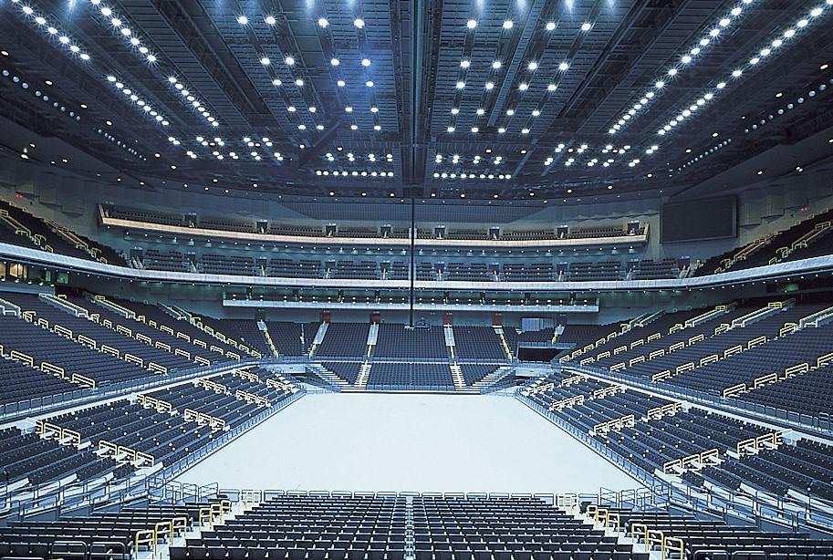 Saitama Super Arena Cultural Sports Projects Nikken