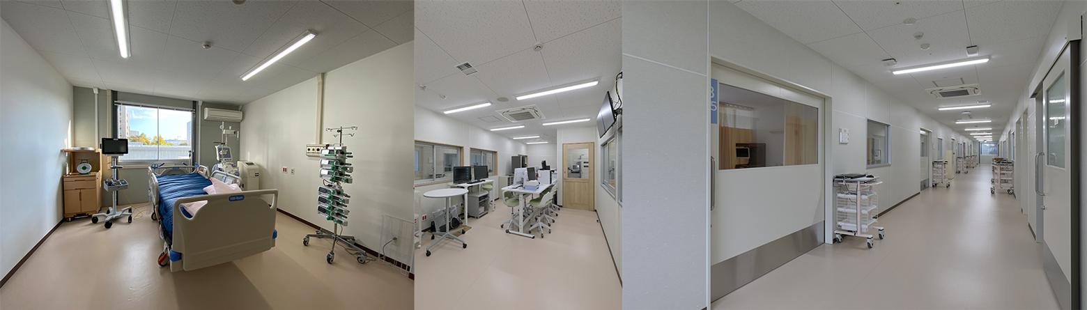 医療 センター 中央 神戸 病院 市立 市民